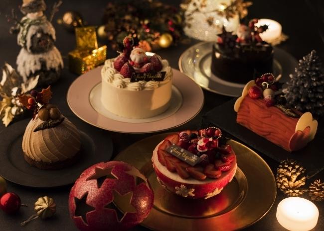 「ホテルメトロポリタン エドモント」の60個限定のスペシャルケーキ