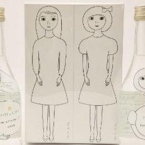 """日本酒にほろり。 """"おちょこ女子""""必見の地酒4選《女子旅みやげ連載vol.4》"""