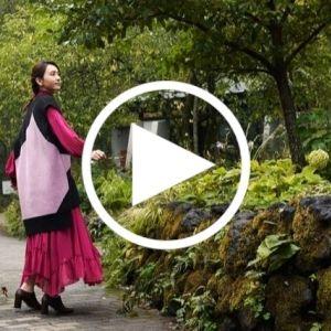 家でも旅気分! 新垣結衣、貫地谷しほりら女優が日本を紹介する旅ムービー14選その0