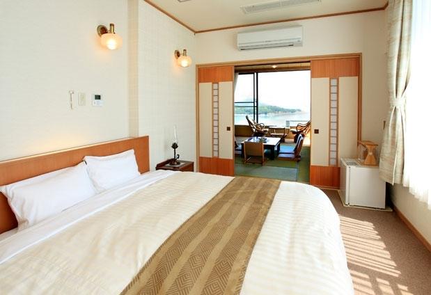 四国のおすすめオーシャンビューのホテル③チェレステ小豆島