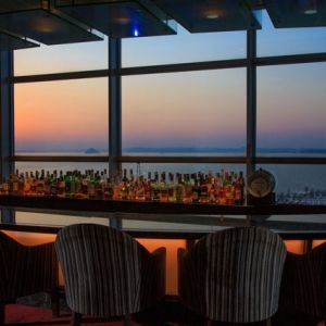 瀬戸内海の美しさに触れるひととき。オーシャンビューの宿で感動体験を