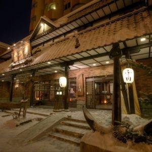 【北海道・小樽】ロマンチックな景色は冬がおすすめ!小樽運河にもアクセスがいい宿3選