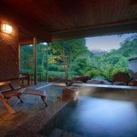 谷川温泉の高級宿に滞在する喜び。憧れの温泉宿「別邸 仙寿庵」