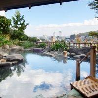 都心から好アクセス! 静岡伊東「陽気館」でのんびり女子一人温泉旅を満喫