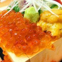 """イクラの海に溺れたい!札幌へ来たなら「海王」の""""こぼれ寿司""""を味わおう"""