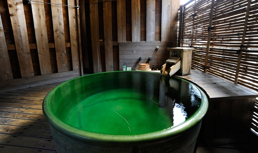 とっておきの日に利用したい!2部屋限定の露天風呂付客室