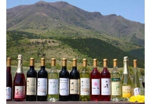 レストランでワインとのマリアージュも楽しめる「久住ワイナリー」(大分県)
