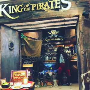 記念日にぴったりのレストラン♡お台場「KING OF THE PIRATES」の魅力