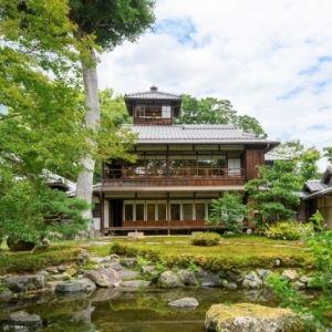 【京都】ラグジュアリーホテル「ホテル ザ 三井 京都」が11月3日オープンその0