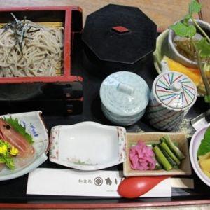 伊豆の山海の幸♡新鮮な食材がウリの絶品和食店「かの本陣」