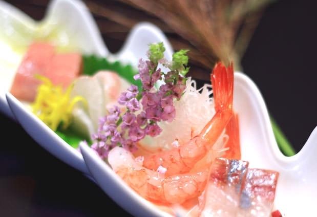 「花の宿 よもやま舘」の魅力①心づくしのお料理