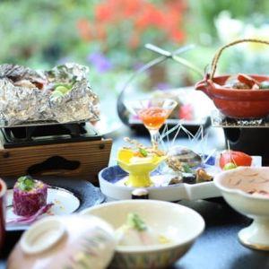 新潟の食を存分に楽しむ。「花の宿 よもやま舘」の手作り料理に舌鼓その0