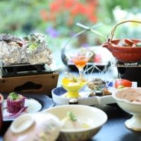 新潟の食を存分に楽しむ。「花の宿 よもやま舘」の手作り料理に舌鼓