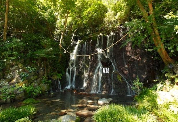 神奈川県・箱根湯本温泉「天成園」の魅力▶観光に立ち寄りたい縁結びの神社