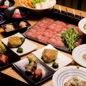 美味しさ再発見! 東京「AKASAKA Tan伍」で味わう進化系牛タン料理