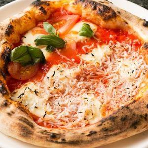 クリスマスは本格ピッツァが食べたい! ナポリ本場の絶品釜焼きピッツァが楽しめるお店
