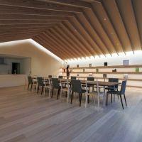あの村上隆や杉本博司の作品展示!大分・湯布院に現代美術館が誕生