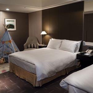 【台湾情報】郊外に行くほど子どもに優しい台湾のホテル。台中の五つ星の新プランで、夏休みの思い出づくりを。