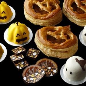 パレスホテル東京・Sweets & Deliのハロウィン限定スイーツ
