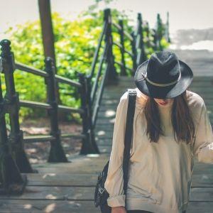 まずは気軽に日帰りから。「女子一人旅」を満喫する4つの方法その0