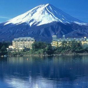 雄大な姿を眺める滞在。富士山が眺められる宿4選