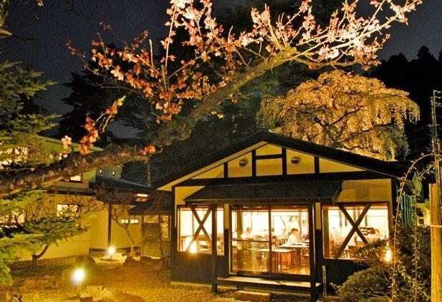 親孝行で利用したいおすすめ宿①田町武家屋敷ホテル