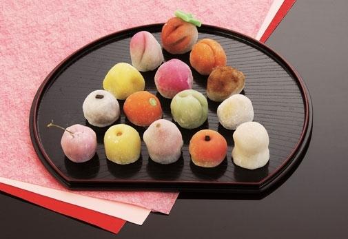 長崎のお土産ならココ!御菓子處 双葉屋