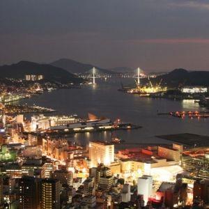 ロマンティックな長崎旅。カップル旅行におすすめの観光プラン