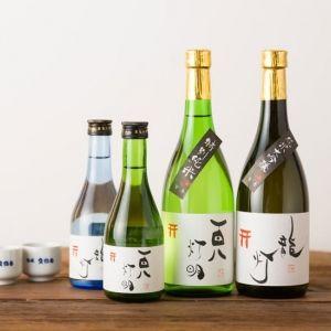 【山陰山陽】ひんやりおいしい夏におすすめの冷酒が味わえるお店