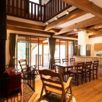 福島「貸別荘&コテージ オール・リゾート・サービス」で極上の貸別荘体験