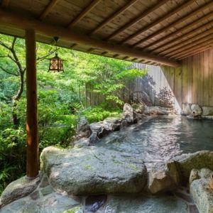 料理と温泉の両方が愉しめる「料亭旅館 清流庵」で癒される秋の旅を