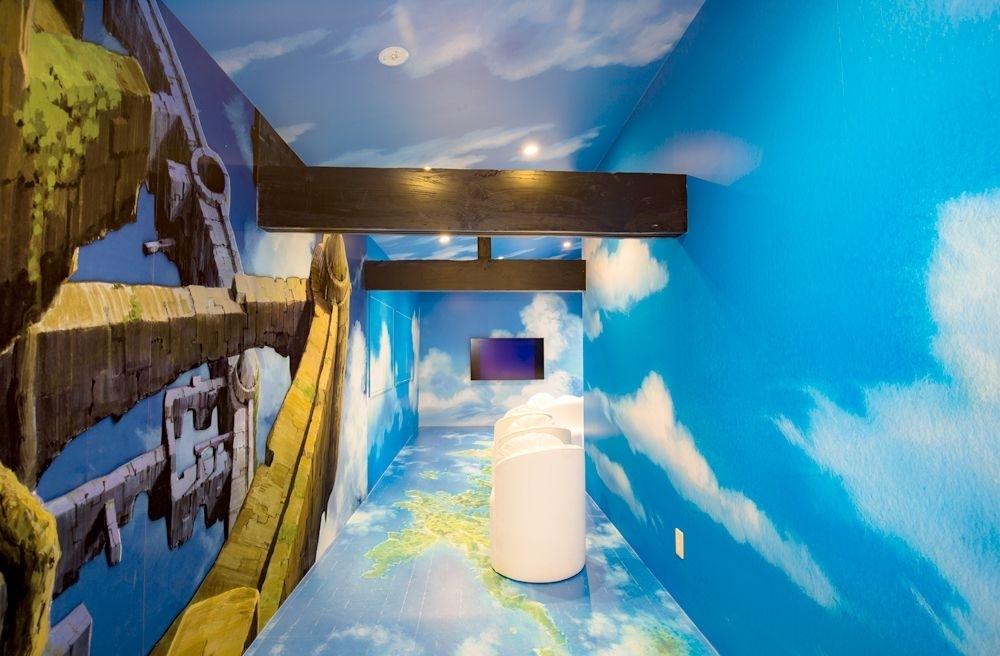 『もののけ姫』『時をかける少女』美術監督・山本二三氏の美術館が7月1日オープンその4