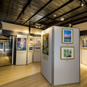 『もののけ姫』『時をかける少女』美術監督・山本二三氏の美術館が7月1日オープン