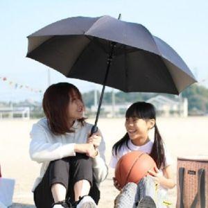 扇風機付きも! 夏はハイテク「日傘」で熱中症対策しよう