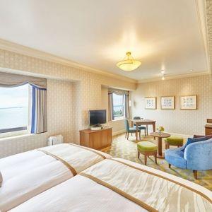 【全国】11/22は「いい夫婦」の日 夫婦で行きたいリゾートホテル4選