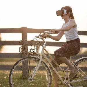 新しい旅のカタチ。VRを使ったバーチャル旅行が近い将来定番に!?