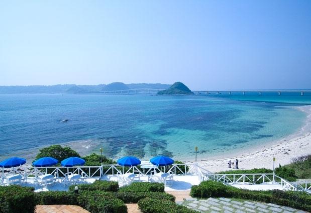 山口県の「ホテル西長門リゾート」の魅力▶気になるプラン