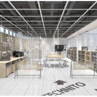 科学館×美術館の体験型ミュージアム「AkeruE(アケルエ)」がオープン!