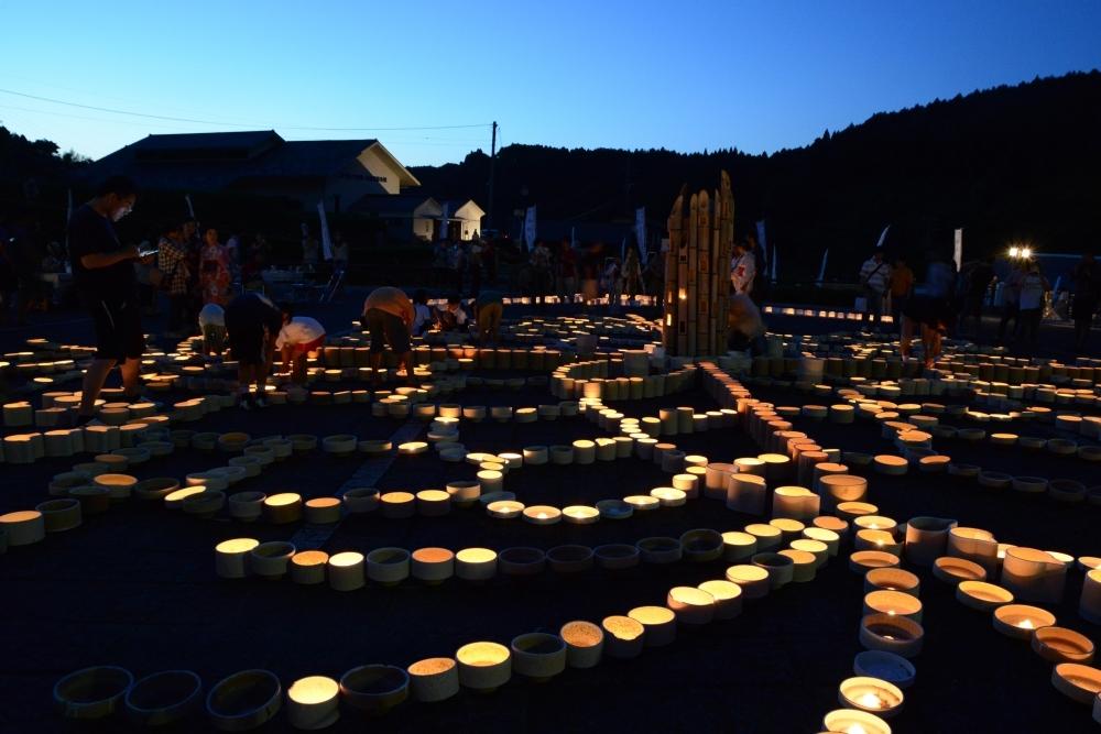 秘窯の里に夏がやってくる。佐賀県伊万里市で「風鈴まつり」開催その2
