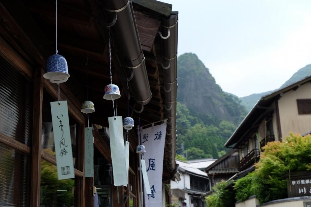 秘窯の里に夏がやってくる。佐賀県伊万里市で「風鈴まつり」開催その3
