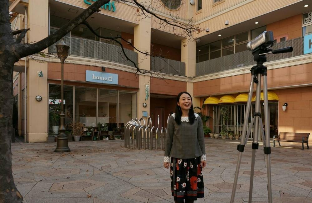 菊地喜美子さん(山形)