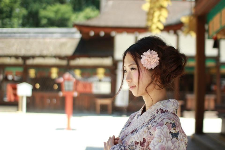 森田菜月さん(奈良)