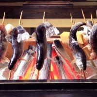 【全国】囲炉裏料理で心身ともにポカポカ! 宿で味わう囲炉裏料理4選