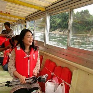 旅色☆大使の旅日記♪菊地喜美子の旅のこだわりと今