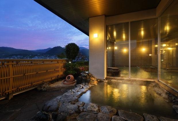 温泉も、料理も楽しみたい!山形県にある旅館「果実の山 あづま屋」その2