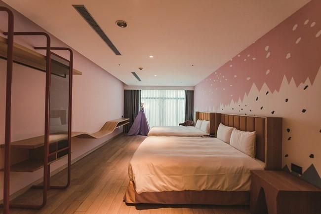 【台湾情報】故宮南館の開館で活気づく嘉義に、ブロックづくしの大型リゾートホテルが登場その4
