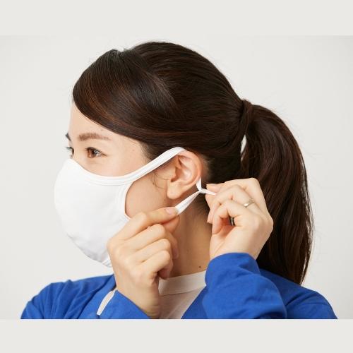 世界一の技術力を持つブランドとコラボ! マスク&マスクケースをつくります