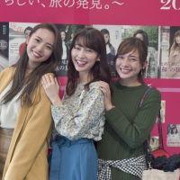 【旅色アンバサダー通信】11/26「旅色10周年イベント」@六本木ヒルズで3人が写真講座を担当!
