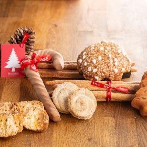 【台湾情報】国際色豊かな品揃え。台北のパンの名店の季節限定商品は、おみやげにも最適!