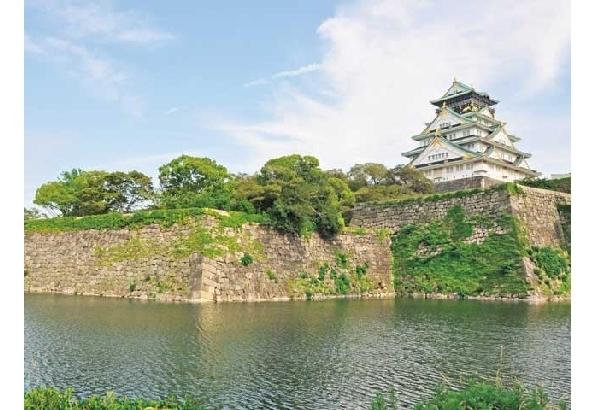 「太閤はんのお城」として愛されてきた「大阪城天守閣」
